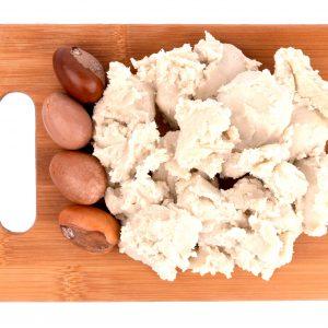 Shea Butter Raw Unwhipped 10kg