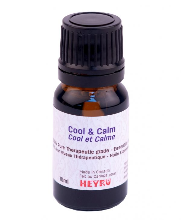 Cool & Calm Essential Oil
