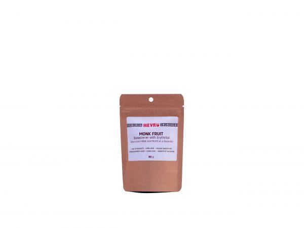 Monk Fruit Sweetener With Erythritol